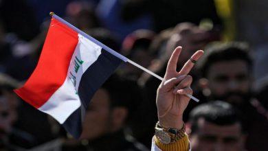 صورة عراق السلطة والتفاهة وعـراق الاصالة والقيم