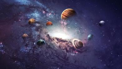 صورة أثر الأجسام الفضائية المرسلة الى الفضاء الخارجي على المفاهيم والعودة الدينية