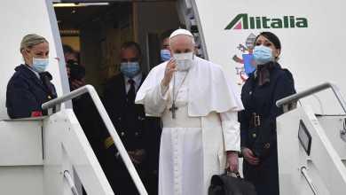 صورة الاسرار الكاملة لزيارة قداسة البابا الى العراق ومكانة مدينة اور بالنظام العالمي الجديد