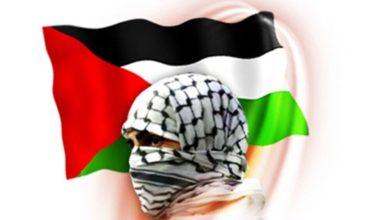 صورة نحو تمثيل سياسي حقيقي للشعب الفلسطيني