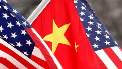صورة الأميركيّون يستهدفون روسيا وإيران وعيونهم على الصين