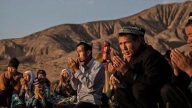 """صورة سي إن إن: أدلة """"واضحة ومقنعة"""" حول تورط الدولة الصينية في إبادة الإيغور"""