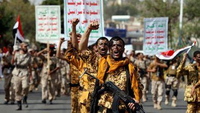 """صورة انصار الله يتوعدون السعودية بضربات """"لم تعهدها من قبل"""".. ويؤكدون ان الحصار المفروض من قبل التحالف العربي عمل عسكري عدائي"""