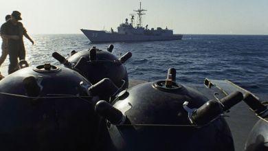 صورة ضمور حرب البحار والممرات المائية (الرئيس بشار الأسد ومنظومة البحار الخمسة)