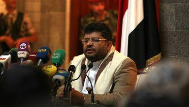 صورة الحوثي: لم نتسلم رسميا أي مبادرة وهناك عدم جدية من السعوديين لإيقاف الحرب