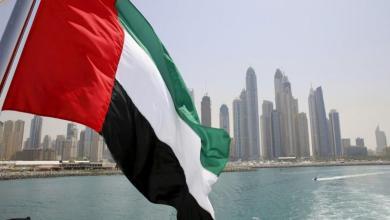 صورة الإمارات تضع خطوطاً حمراءَ على ميناء المخاء في أي حل سياسي قادم