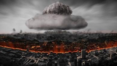 """صورة الحرب العالمية """"هرمجيدون""""على الأبواب"""