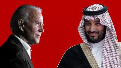 """صورة """"الطبطبة"""" اسلوب جديد للحلب وابن سلمان فهم اللعبة ويستعد لها.. هذا ما يخطط له بايدن وحزبه الديمقراطي للسعودية"""