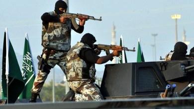 صورة السعودية تريد سلاحا لا يتحكم به صانعه
