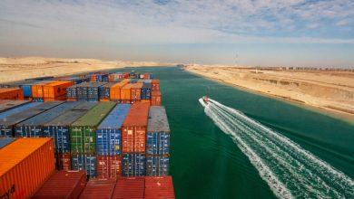 صورة عواقب اقتصادية لتضرر حركة الملاحة في قناة السويس
