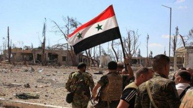 صورة سوريا والإرهاب الأوروبي
