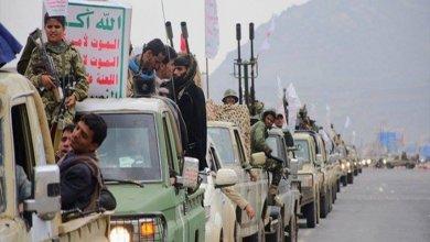صورة قوات صنعاء تحسم المعركة شرق صرواح: نحو البوّابة الغربية لمدينة مأرب