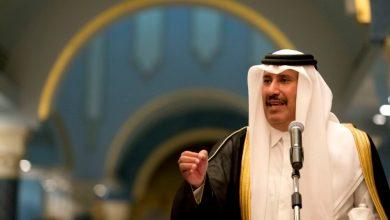 صورة حمد بن جاسم يدعو دول الخليج للاستعداد للتصدي لتداعيات مواجهة أمريكا مع روسيا والصين