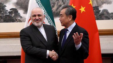 صورة هل يكسر اتفاق بكين – طهران الحصار الأمريكي؟