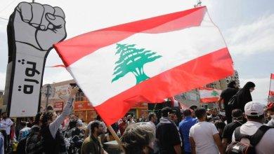 صورة سبب الأزمة في لبنان التدخل الخارجي وضغط الدولة العميقة