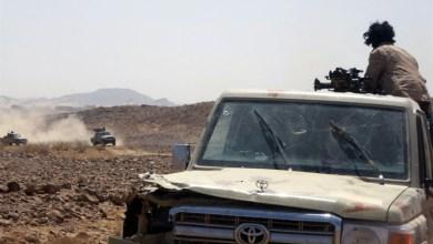 صورة قوات صنعاء على مقربة من المجمع الحكومي بمأرب..وموالون للسعودية يعترفون بسقوط المدينة( تفاصيل) للتطورات الحاصلة صباح اليوم