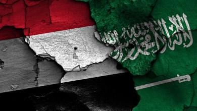 صورة السعودية .. واللعب بورقة السلام في اليمن !!