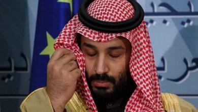صورة مشروع قانون جديد بالكونغرس لمعاقبة ابن سلمان بشأن مقتل خاشقجي