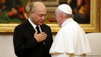صورة البابا في العراق… التوقيت والأهداف