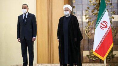 صورة لماذا يجهر الكاظمي بالعداء لايران ؟