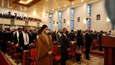 صورة مكانة العراق الدينية ثابتة وهويته الوطنية راسخة..