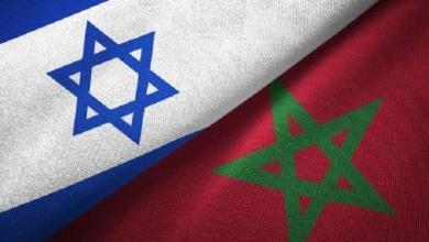 صورة التعاون بين المغرب وإسرائيل… هل يشمل صفقات سلاح؟