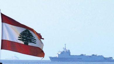 صورة روسيا اللبنانية بين السياسة والنفط