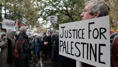 صورة في اطار الفعاليات الدوليه لابناء الجاليات العربيه والاسلامية  في الولايات المتحدة الامريكيه
