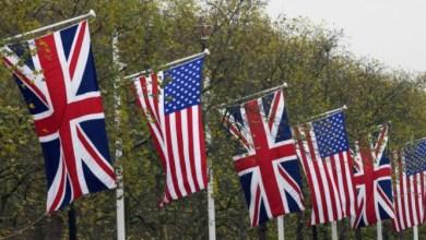صورة بدون مواربة.. بريطانيا وأمريكا تزيدان الطين بلّة على البشرية