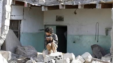 صورة نجاح إستخباراتي وكشف خفايا مشروع تحالف العدوان في اليمن
