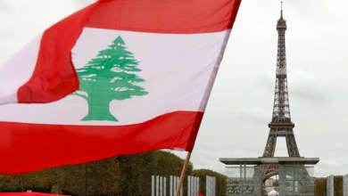 صورة إستعجالٌ فرنسي لتشكيل الحكومة… ومبادرة جديدة لبرّي
