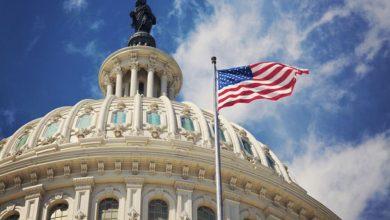 """صورة 140 عضوا في الكونغرس يحثون بايدن على تحقيق """"صفقة شاملة"""" مع إيران"""