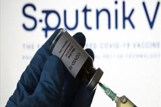 """صورة منتج """"سبوتنيك V"""": ضغط واشنطن على الدول لمنعها من شراء اللقاح الروسي غير أخلاقي"""