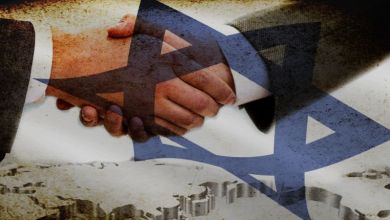 صورة بعد التطبيع اسرائيل ضمن التحالف العربي
