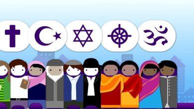 صورة النهضة العلمانية الأوروبية ضد المسيحية السلطوية