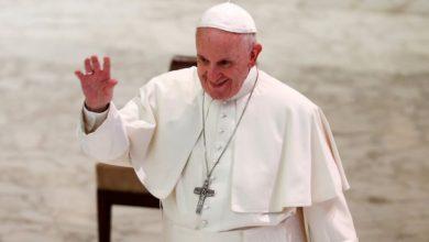صورة حقيقة الزيارات البابوية