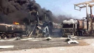 صورة بالأرقام.. وزارة النفط تكشف خسائر قطاع النفط والغاز والمعادن خلال 6 سنوات من العدوان والحصار