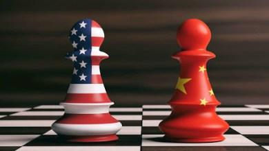 صورة ما الذي قد يتسبب في نشوب حرب أميركية صينية؟