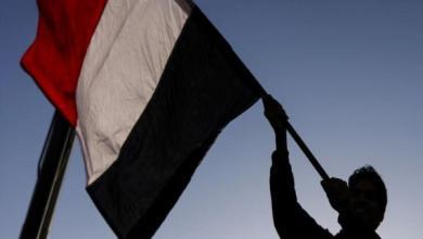 صورة اضراب في أمريكا وملاحقة للحكومة في بريطانيا ..حراك دولي للتضامن مع اليمن