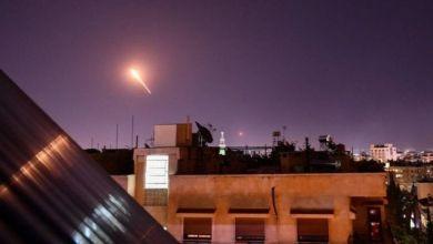 صورة صاروخ ديمونا.. وتفجير مصنع الصواريخ بداية تاريخ