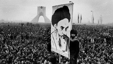 صورة أما آن ان يفخر العرب بالثورة الاسلامية؟