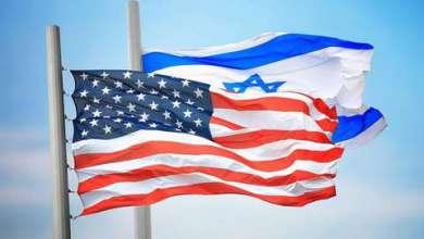 """صورة البيت الأبيض: الولايات المتحدة و""""إسرائيل"""" تؤسسان مجموعة عمل لمواجهة تنامي تهديد الطائرات الإيرانية المسيرة والصواريخ"""