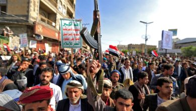 صورة حلفاء السعودية: سقوط مأرب خلال أيّام