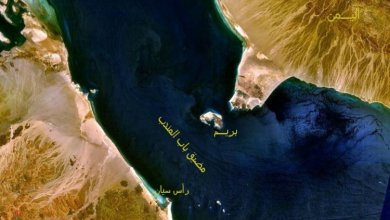 صورة التواجد الصهيوني في الجزر والسواحل اليمنية وحقيقة إمارائيل؟