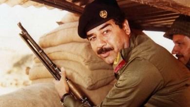 صورة حروب صدام..ضحايا وأموال قاربت خسائر الحرب العالمية الأولى!
