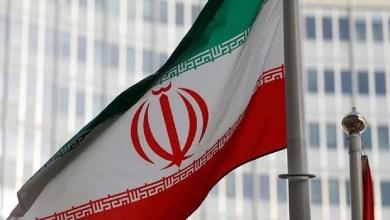 """صورة قناة """"برس تي في"""" الإيرانية: لا تفاوض قبل رفع كامل العقوبات"""