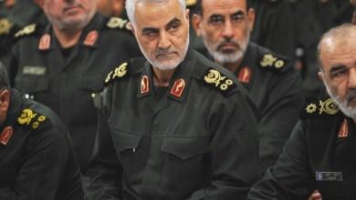 صورة إرث الجنرال قاسم سُليماني يؤَرِّق مضاجع أمريكا وإسرائيل