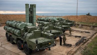 """صورة تركيا تتحدى الإدارة الأمريكية وتعلن رسميًا عن انطلاق مفاوضات لشراء دفعة جديدة من أنظمة صواريخ """"إس-400"""" الروسية المتطورة"""