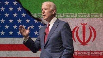 صورة أي دروس تاريخية لبايدن قبل التفاوض مع إيران؟