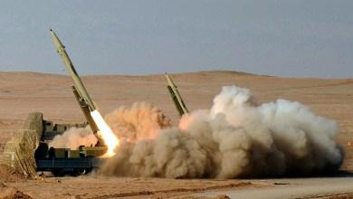 """صورة """" الفاتح"""" الإيراني لم يصل هدفه لكنه حقق كل الأهداف المطلوبة"""